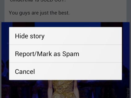 Ja se si të çaktivizoni reklamat në Facebook