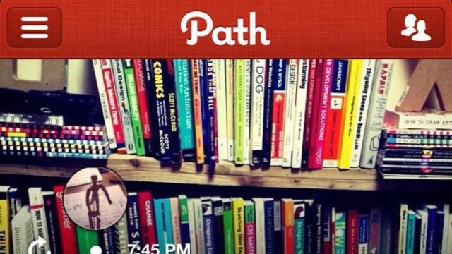 facebook path