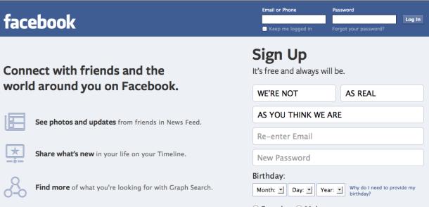 A mund të shkaktojë Facebook-u probleme psikike