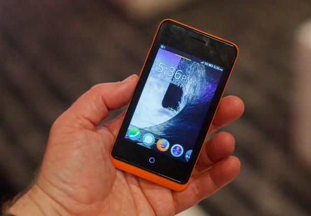 Mozilla bashkëpunon me Foxconn për prodhimin e një tableti me sistem operativ Firefox