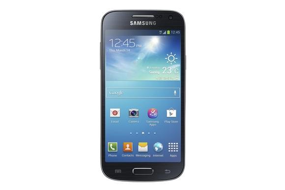Samsung Electronics prezanton mini smartfonin Galaxy S4