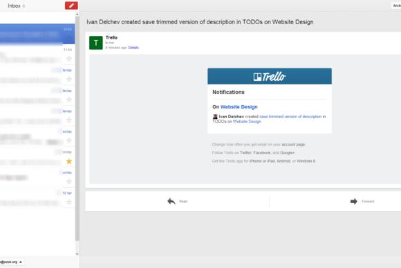 Ja se si të përdorni Gmail-in pa internet