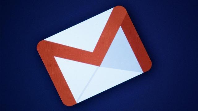 Butonat e rinj në Gmail ju ndihmojnë të përdorni shërbimin për sa kohë jeni në lëvizje