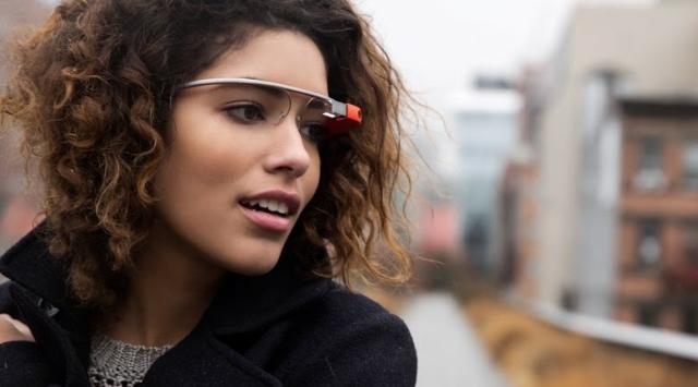 MedRef, aplikacioni i Google Glass që identifikon fytyrat