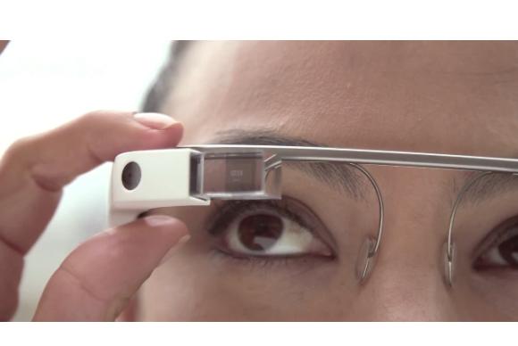 Ja se si mund të ngjani nëse përdorni Google Glass në publik