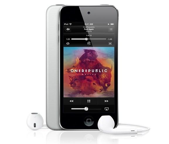 Apple lançon modelin e ri iPod Touch vetëm për 229$