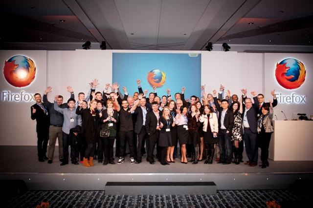 Gjashtë shqiptarë pjesëmarrës në samitin e Mozilla-s