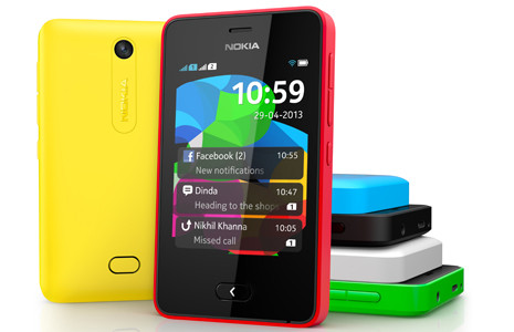 Nokia Asha 501 do të dalë në qershor në më shumë se 90 vende të botës për 99 $