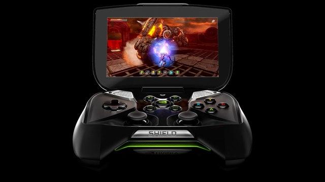 Nvidia Shield do të dalë në qershor për 350 $