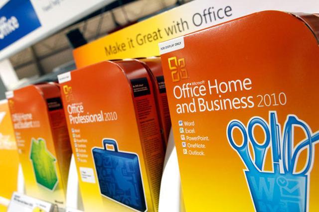 Pse duhet të përdorni versionet e fundit të Office