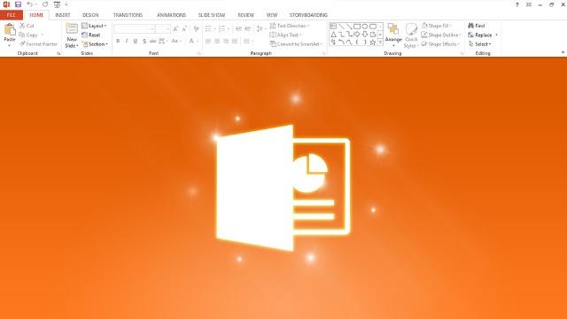 Si t'i bëni interesante prezantimet në PowerPoint