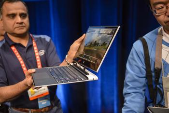 Procesorët e rinj Intel do të shtojnë rezistencën e baterisë tek laptop-ët me 50%