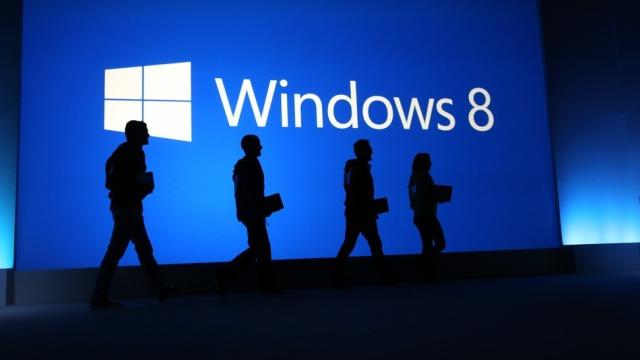 Rikthehet butoni Start në Windows 8.1