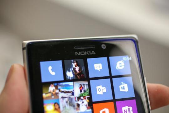 Windows Phone kalon në vend të tretë në botën e smartfonëve