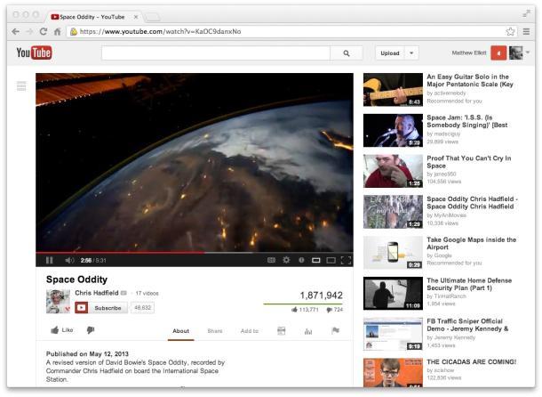 """Shmangni shpërqëndrimet e shkaktuara nga YouTube me """"Clea.nr Videos for YouTube"""""""