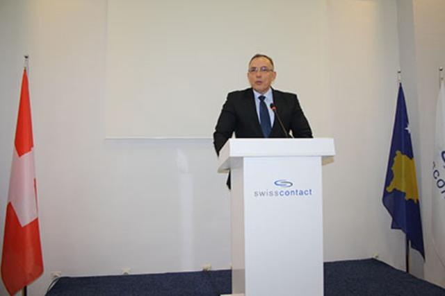 Ministri Ramë_Buja