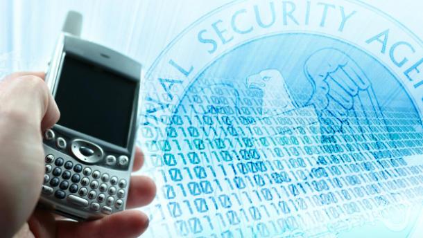NSA ka hetuar më pak se 300 numra telefoni në vitin 2012