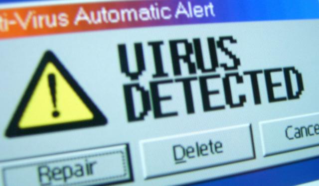 Njihuni me disa prej simptomave të viruseve kompjuterike