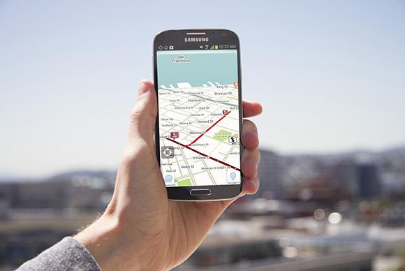 Google pranë marrëveshjes për të blerë ndërmarrjen e aplikacioneve për harta Waze