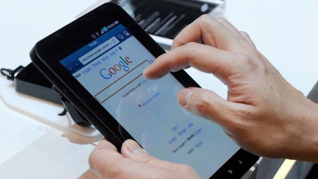 Android tableta