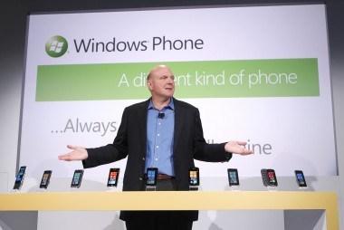 Microsoft fiton më tepër nga Androidi se sa nga telefonët e vet