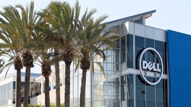 Dell po konsideron zhvillimin e kompjuterëve që vishen