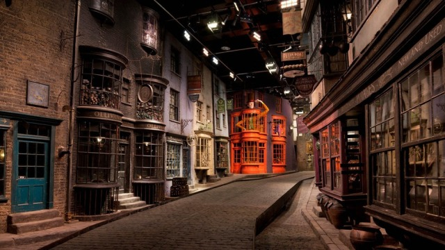 DiagonAlley