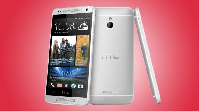 Prezantohet HTC One Mini: ekran 4.3-inç, procesor 1.4GHz
