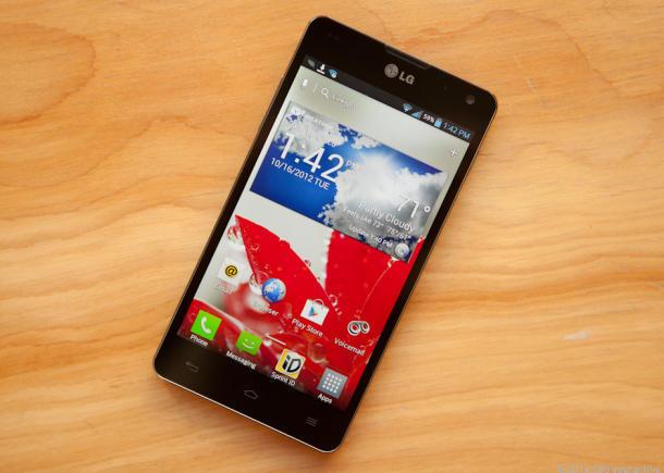LG shet 12 milionë smartfonë gjatë tremujorit të dytë