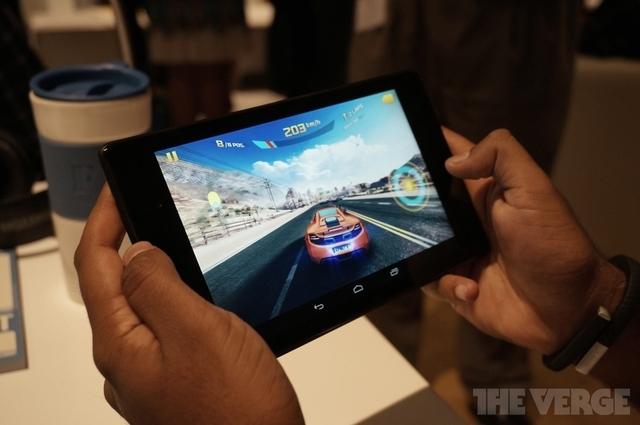 Nexus 7 i ri me çmim prej 199 funta mund të lëshohet në shtator në Mbretërinë e Bashkuar