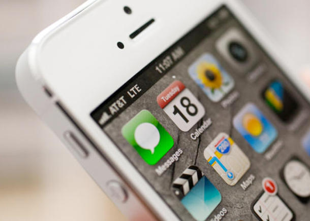 Prime iPhone