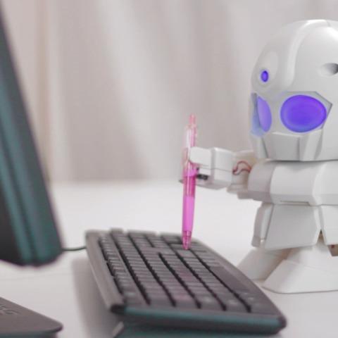 Roboti Raspberry Pi është i aftë t'ju bëjë një kafe
