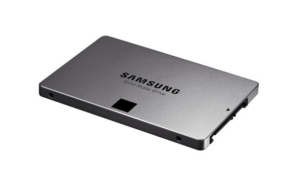 Samsung zbulon SSD me kapacitet 1TB