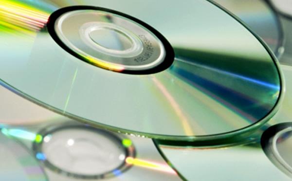 Soni CD