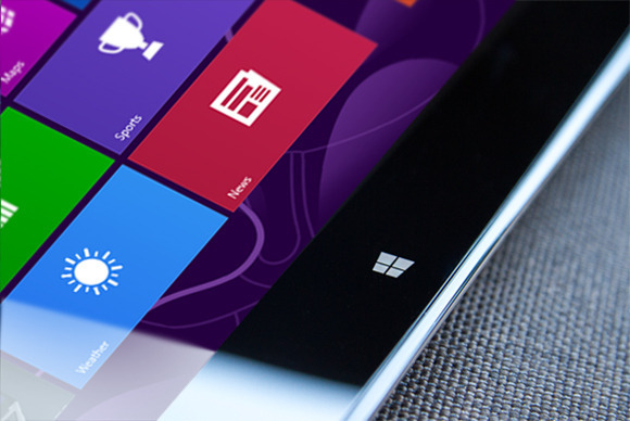 Top 5 arsyet për të kaluar në Windows 8.1