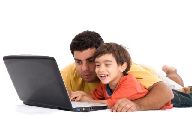 Zbavitini dhe edukojini fëmijët me këto aplikacione