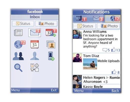 """Aplikacioni """"Facebook For Every Phone"""" ka arritur kulmin e përdorimit"""