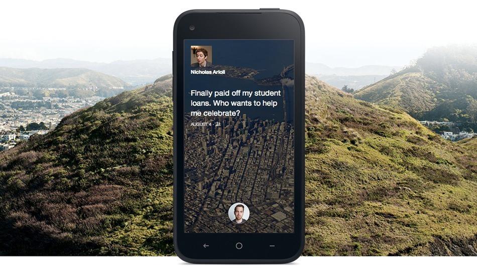 Facebook shton mbështetjen për folderë në Facebook Home