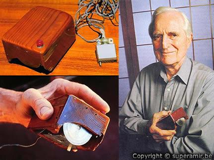 Ndahet nga jeta njeriu që shpiku mouse-in
