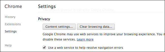 google chrome block 1
