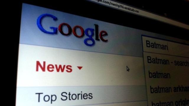 Shtohen opsione të reja në Google News