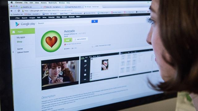 Google Play arrin më tepër se 50 miliardë shkarkime të aplikacioneve