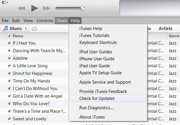 Si të fshini këngë të dublikuara në iTunes