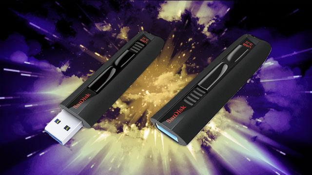 SanDisk Extreme, USB-ja më e shpejtë me çmim të përballueshëm