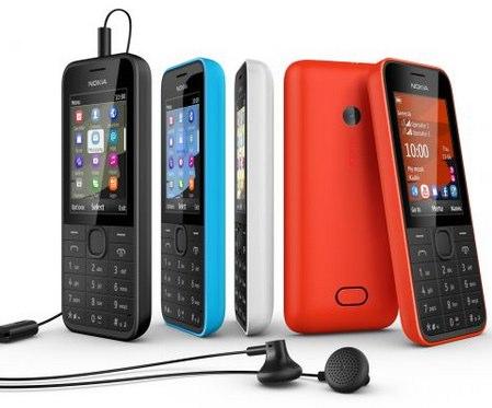 Nokia prezanton tri pajisje të reja