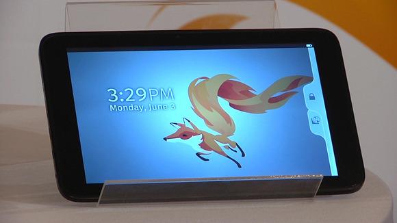 Tableti i ri nga Mozilla pritet të vijë së shpejti