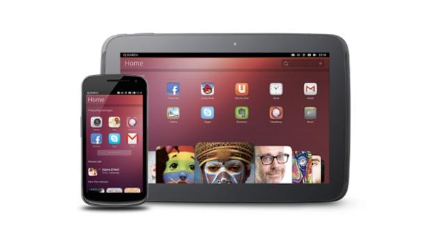 Ndërfaqja Ubuntu Touch nuk lëshohet më nga Android