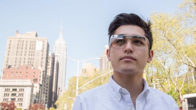Google Glass nuk do të jetë në dispozicion për blerje deri në 2014-n