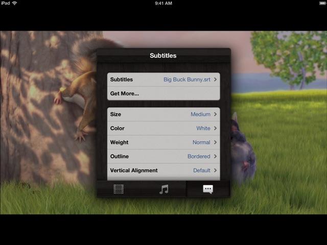 Aplikacioni Infuse për iPhone dhe iPad lëshon çfarëdo videoje