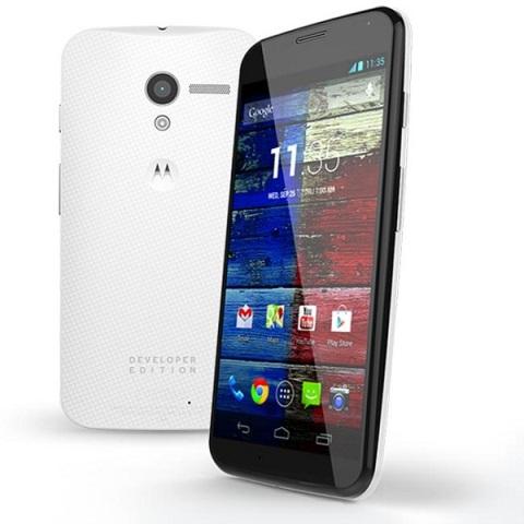 Motorola së shpejti do të zbulojë pajisjen e saj të re Moto X